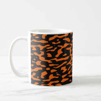 Large Feline Coffee Mug