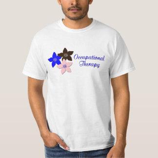Large flower designs T-Shirt