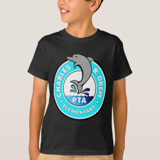 Large Logo, Assorted Colors - Kids' T-Shirt