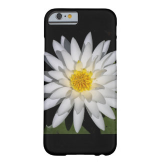 Large Lucky Lotus Flower iPhone 6/6s Case