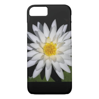 Large Lucky Lotus Flower iPhone 7 Case