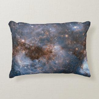 Large Magellanic Cloud Decorative Pillow