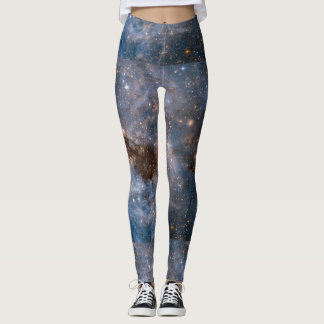 Large Magellanic Cloud leggings