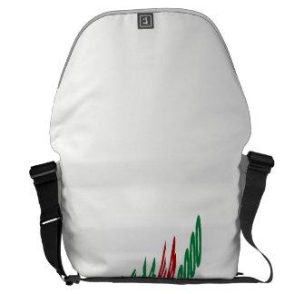 Large Messenger Bag the MAGHREB 3000