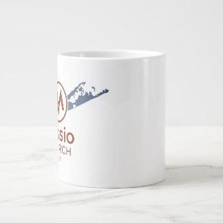 Large Missio Church Mug