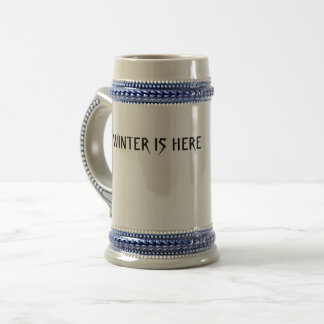 LARGE MUG THAT LOOKS LIKE A BEER STEIN