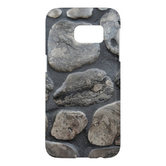large petoskey stones samsung galaxy s7 case