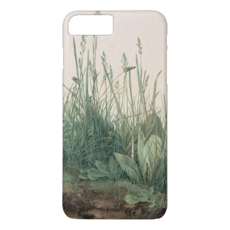 Large Piece of Turf by Albrecht Durer Case-Mate iPhone Case