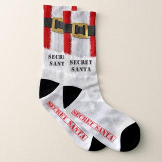 Large Secret Santa Socks 1