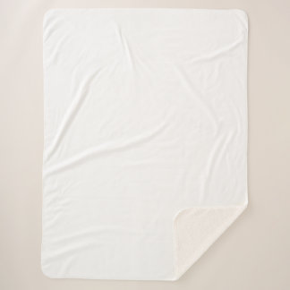 Large Sherpa Blanket