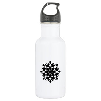 Large sun 鋒 532 ml water bottle