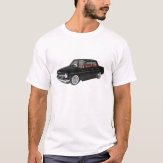 Large T-Shirt Holden EJ Premier 1963 Black