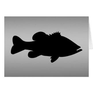 largemouth bass template - photo #5