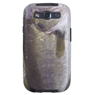 """largemouth bass skin cell phone case """"iphone"""""""