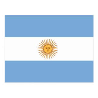 L'Argentine Carte Postale