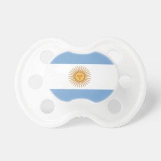 L'Argentine Tétine