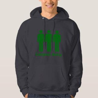 Largest Army Green Sweatshirts