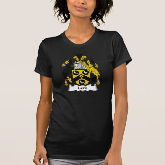 Lark Family Crest T-Shirt