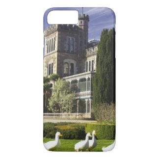 Larnach Castle, Otago Peninsula, Dunedin, iPhone 7 Plus Case