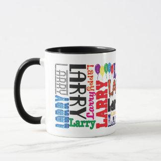 Larry Coffee Mug