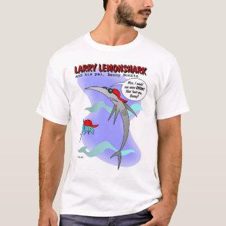 Larry Lemonshark T-Shirt