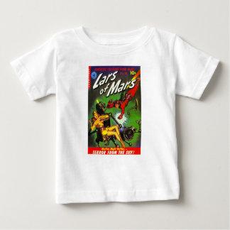 Lars of Mars Baby T-Shirt