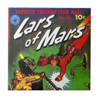 Lars of Mars Tile