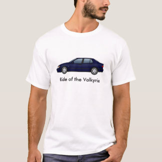 Lars, Ride of the Valkyrie T-Shirt