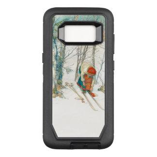 Larsson OtterBox Defender Samsung Galaxy S8 Case