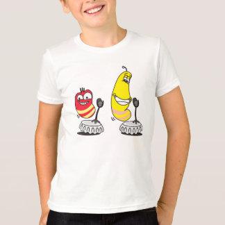 larva - sing T-Shirt