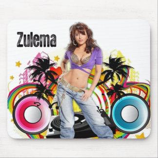 "Las Caprice ""Zulema"" Mouspad Mouse Pad"