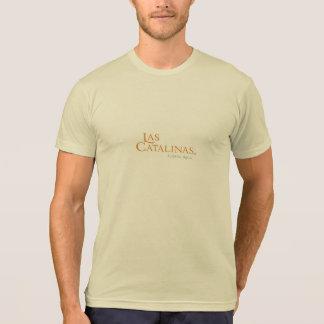 Las Catalinas T-Shirt