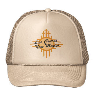 Las Cruces New Mexico Zia - Hat