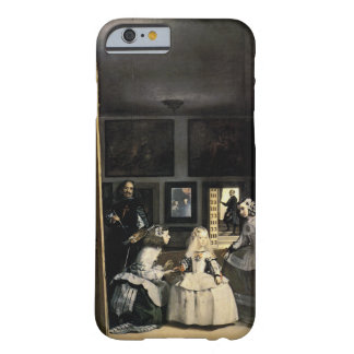 Las Meninas by Velasquez Barely There iPhone 6 Case