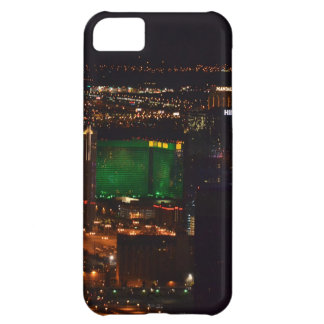 Las Vegas at Night Cover For iPhone 5C