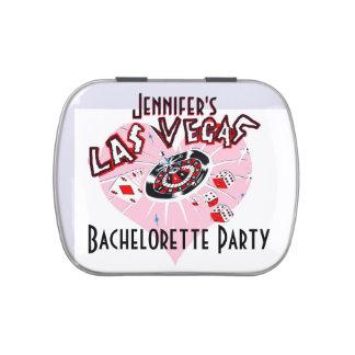 Las Vegas Bachelorette
