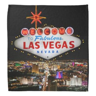 Las Vegas Bandana