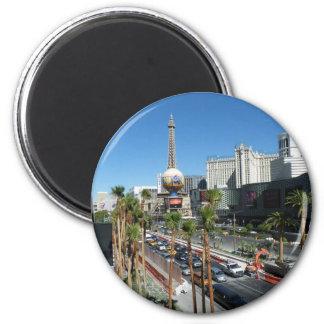 Las Vegas BLD Magnet