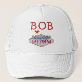 Las Vegas BOB Cap