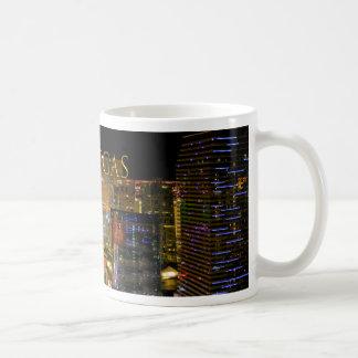 Las Vegas Boulevard Coffee Mug