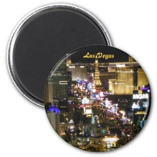 Las Vegas Boulevard Magnet