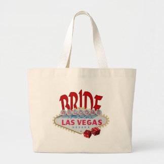 Las Vegas BRIDE Classic Tote Bag