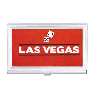 Las Vegas Business Card Holder