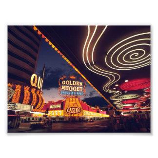 Las Vegas Casinos Photo Art