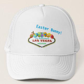 Las Vegas Easter Bunny Hat