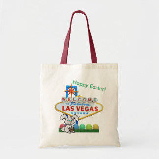 Las Vegas Easter Egg Hunt Tote