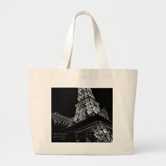 Las Vegas Eiffel Tower Classic Tote Bag