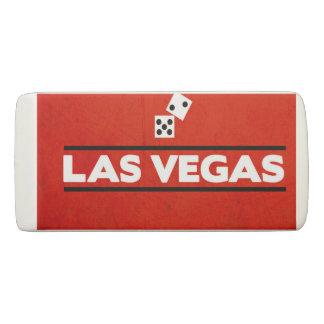 Las Vegas Eraser