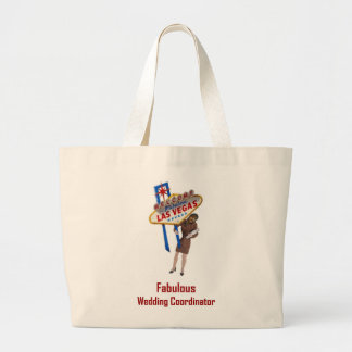 Las Vegas Fabulous Wedding Coordinator Bag