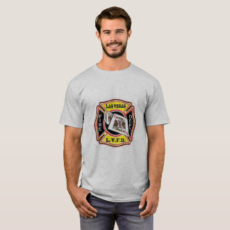Las Vegas Fire Department T-Shirt